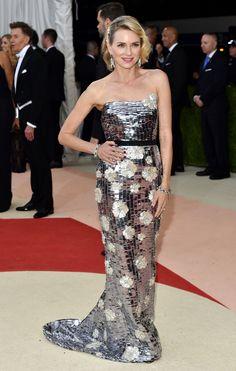 Voici les plus belles tenues du gala du Met 2016.