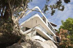 House on the Cliff / Luigi Roselli / Queens Park NSW 2022, Australia