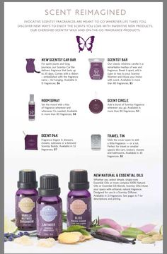 The diffusers and Essential Oils are available from me starting  August 1st! You must contact me to place your order-www.deblanders.scentsy.us deblanders55@gmail.com