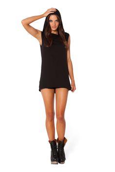 Drape Hoodie 2.0 by Black Milk Clothing $60AUD