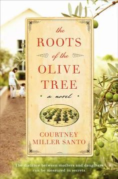 Set in northern California, Santo's debut features five generations of women who live in an old house on an olive grove. The women know there is a secret to harvesting the last of the olive crop to produce an oil so pure that it seems to enhance longevity. Rich with secrets, this lovely novel winds through the lives of each woman as a geneticist seeks the reason for their youthfulness.