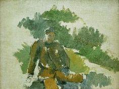 Cézanne Paul - Son of the Artist(?)