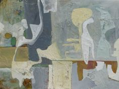 "Saatchi Art Artist Anna Macrae; Painting, ""Here to Stay"" #art"