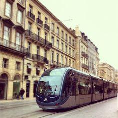 Bordeaux - tramway
