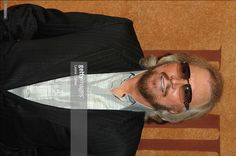 Barry Gibb during 55th Annual BMI Pop Awards at Regent Beverly Wilshire Hotel in Beverly Hills, California, United States.