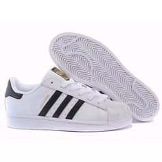 Clearance Sale Adidas Originals Superstar White/Black Sneakers UK Shop, Adidas Superstar UK Buy Online, It Is Possible To Find A Certain Number Of Shoes Of Good Quality At Discounted Prices. Adidas Superstar, Irving Shoes, Adidas Sneakers, Shoes Sneakers, Superstars Shoes, Baskets, Fashion Boots, Sneakers Fashion, Adidas Women
