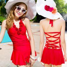 2013 hotsale sexy design bikini swimwear women one piece swimdress