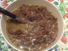 Funghi champignon trifolati - http://www.mycuco.it/cuisine-companion-moulinex/ricette/funghi-champignon-trifolati/?utm_source=PN&utm_medium=Pinterest&utm_campaign=SNAP%2Bfrom%2BMy+CuCo
