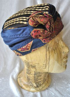 repurpose silk ties - Google Search