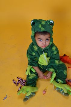 Sapo Bebé Grinch, Toad, Costumes