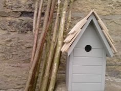A review of one of our Bird Houses  http://lifeonpigrow.blogspot.co.uk/2012/06/sparrow-finch-bird-houses.html#