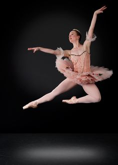 Appalachian Ballet Company by Richard Calmes - http://www.pbase.com/rcalmes