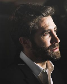 Jake Gyllenhaal is A R T