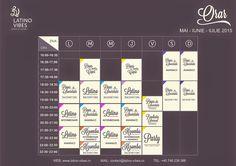 Orar Cursuri de Dans ~ ZARAZA ORADEA: Cursuri de dans de societate Lectii de dans sportiv Periodic Table, Pray, Periodic Table Chart, Periotic Table