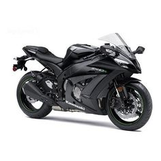 2015 Kawasaki Ninja ZX-10R ABS ❤ liked on Polyvore featuring vehicles, cars, bikes and transport