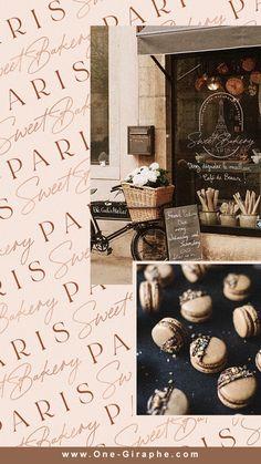 #logo #logodesign #logodesigner #romaniandesigner #bakery #sweetbakery #bakery logo Bakery Branding, Bakery Logo, Bakery Packaging, Logo Branding, Brand Identity Design, Branding Design, Logo Design, Graphic Design, Design Design