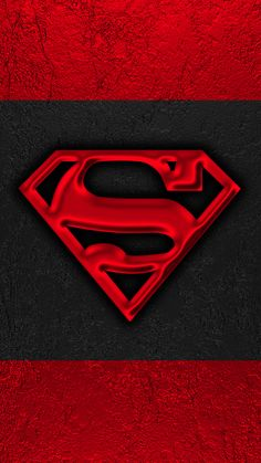 New wall paper marvel iphone ideas Superman Ring, Superman Artwork, Superman Wallpaper, Superman Symbol, Superman Man Of Steel, Hero Wallpaper, Superman Logo, Black Wallpaper, Joker Clown