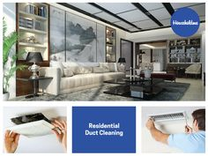 Residential Duct Cleaning  #duct #ductcleaning #cleaning #cleaningtips #cleaningducts #vents #vent #ventcleaning