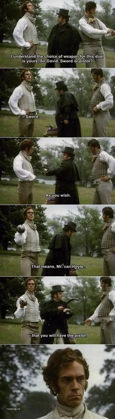 mec ci pistolka,  sir?
