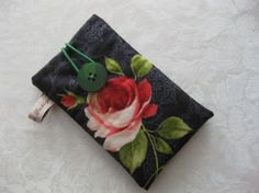 ETUI TIL MOBIL Sunglasses Case, Sewing, Handmade, Dressmaking, Hand Made, Couture, Stitching, Sew, Costura