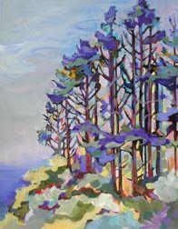 painted by Carolee S, Clark  www.caroleeclark.com