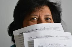 A Brief History of Tax Day   Americans have to pay their federal taxes by April 15th every year. The date has come to be known as Tax Day.   Have you ever wondered if your ancestors felt the same way about Tax Day as you do? On August 5, 1861, President Abraham Lincoln imposed the first federal income tax. The purpose was to gather money so the government could pursue the Civil War.  #history #TaxDay #ancestors #familyhistory #familytree #genealogy