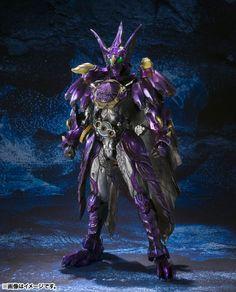 SIC Kamen Rider OOO Putotyra 02.jpg