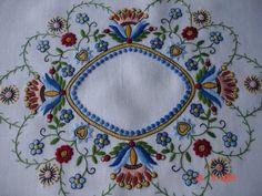 Polish embroidery