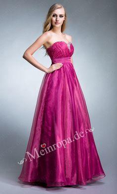 long rosa dress