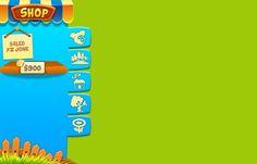game Ui by GraphicHero2000 on deviantART