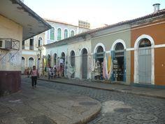 Sao Luis, la capitale del Maranhao (Brasile, 10a tappa)