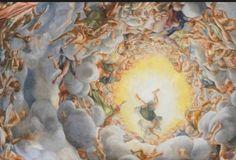 Parma - Eles Iotti racconta l'arte di Correggio e Parmigianino