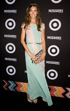 missoni?! what?? this is fab.
