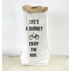 Worek Ride