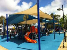 Mandurah Foreshore Playground - Buggybuddys guide for families in Perth Perth, Stuff To Do, Playgrounds, Families, Magazine, Kids, Young Children, Boys, My Family
