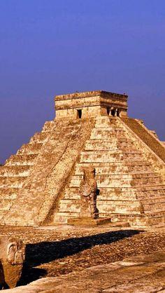 Chichen Itza,  Chichen Itza, Yucatan, Mexico 2
