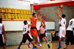 Jornada 10 de la Liga Estatal de Basquetbol en Aguascalientes ~ Ags Sports