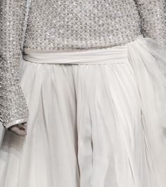 Chanel Haute Couture Spring/Summer 2011