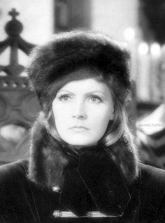 """sourvix: """"Queen Christina, 1933 """""""