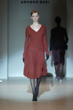 Armand Basi Winter'05 Women Collection