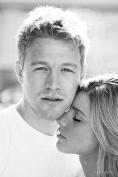 Johanna Ormsby and Chris Gregory 24