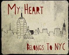 I must find a way. I can't give up on my #dreams. #BeatGirl #nyc #newyork #juilliard #nevergiveup