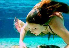 Little Mermaid Erg Mooie 05532