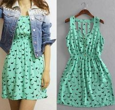 Image discovered by K E Y L A. Find images and videos about fashion, dress and outfit on We Heart It - the app to get lost in what you love. Dress Outfits, Casual Dresses, Short Dresses, Girl Outfits, Fashion Dresses, Cute Summer Outfits, Trendy Outfits, Summer Dresses, Mode Rockabilly