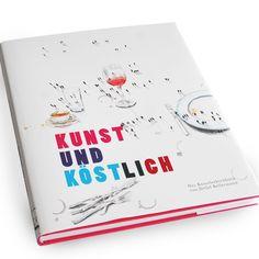 Kochbuch, Cover