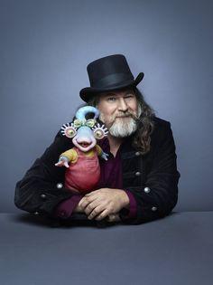 Jim Henson's Creature Shop Challenge' cast photos - Zap2it