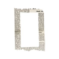 naturaldesire ❤ liked on Polyvore featuring frames, backgrounds, borders, newspaper and picture frame