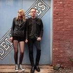 """Ted Leo and Aimee Mann Announce Collaborative Album and Tour as the Both, Share """"Milwaukee"""""""