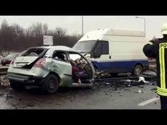 Accident mortal pe centura Oradea