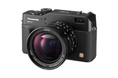 Panasonic Lumix GF Pro: In what's turning out to be an exciting day for fans of photography, here's some more camera news. Camera Shop, Camera Gear, Best Dslr, Best Camera, Old Cameras, Vintage Cameras, Panasonic Camera, Small Camera, Camera Accessories